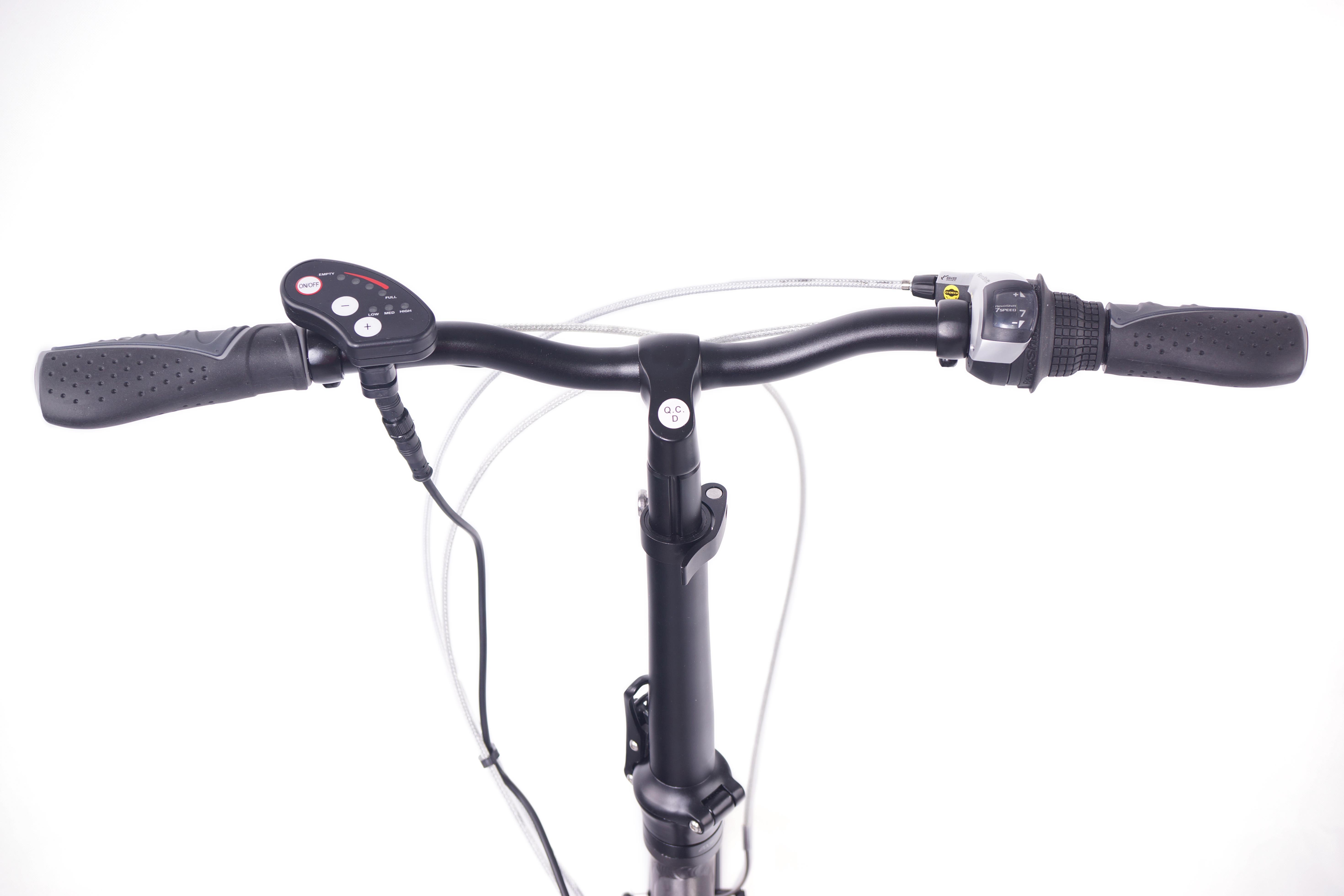 Ecran LED pour Vélo Électrique Pliant OVELO CITY